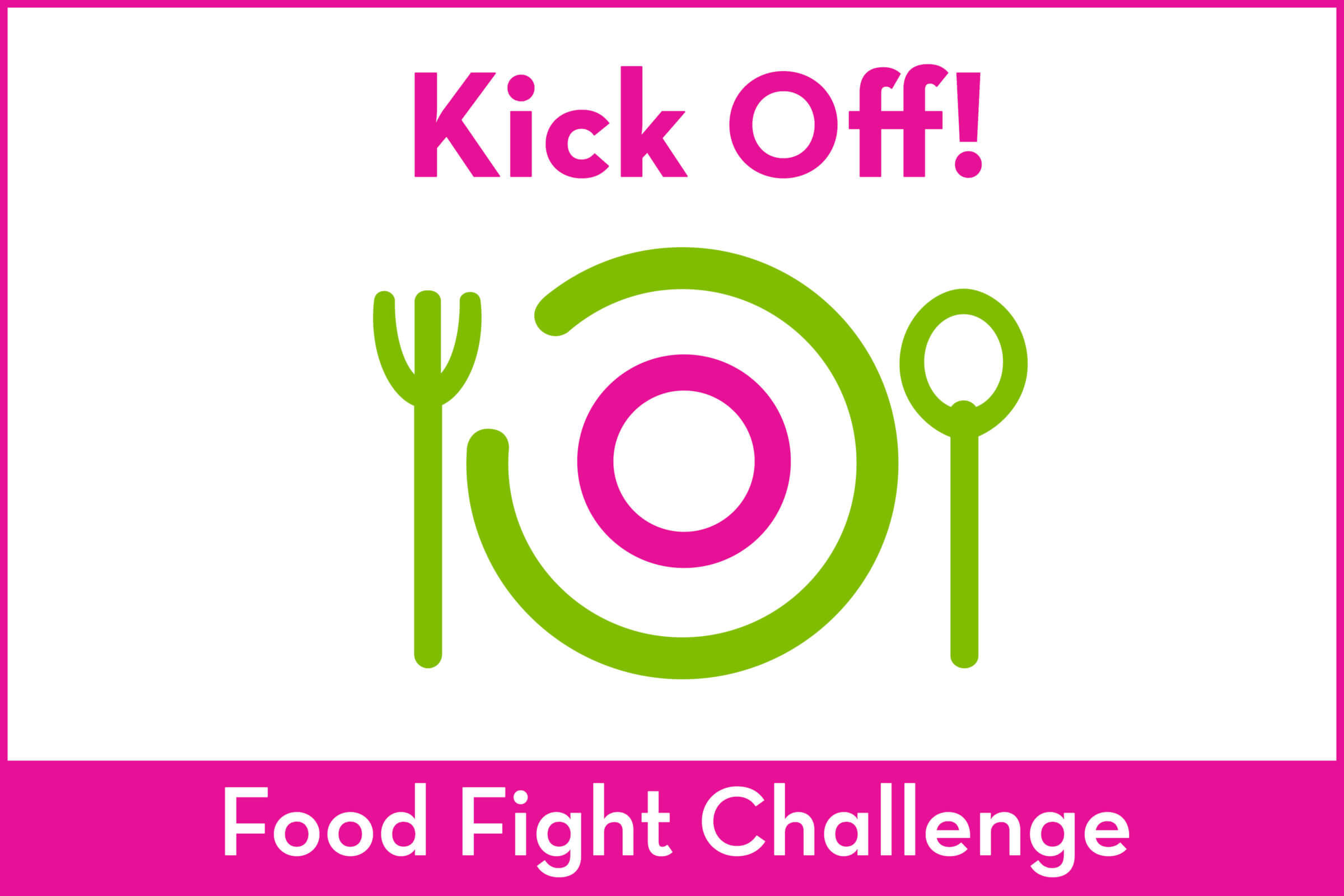 28-Day-food-fight-challenge
